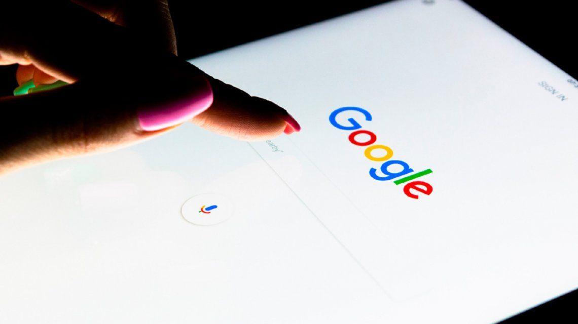 Multan con $280.000 a Google en Argentina por negarle a una usuaria acceder a sus datos