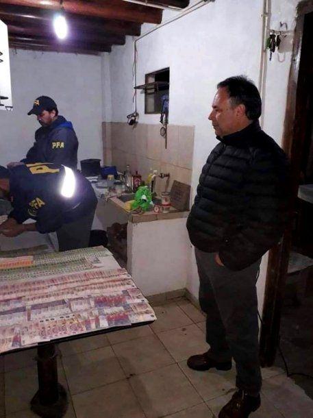 Juan Spañoletti, ex viceintendente deFederacióny ex Delegado de losDerechos Humanosdel gobierno de Mauricio Macri en Entre Ríos, fue detenido por trata de personas
