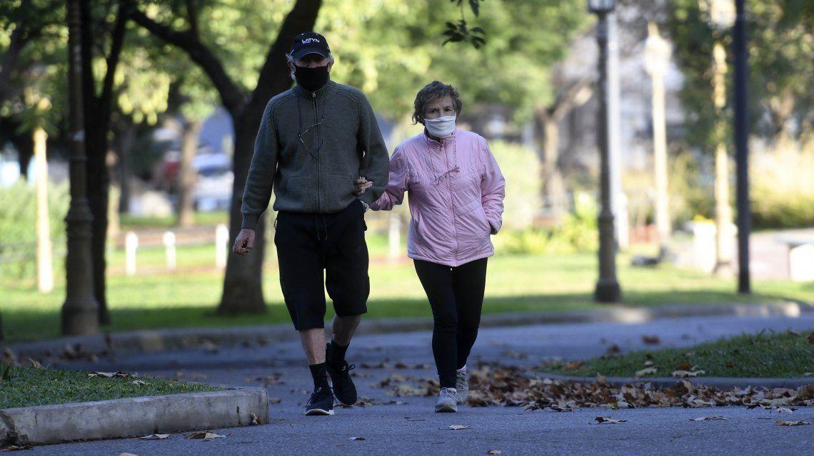 Sólo una de cada de 10 mujeres en edad de jubilarse podrá hacerlo a los 60 años