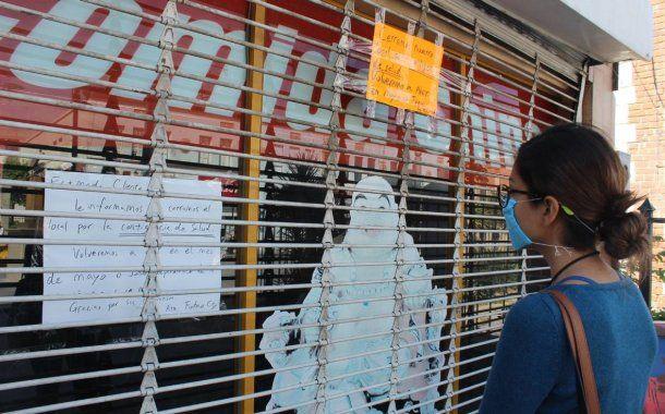 Cuarentena en la Ciudad de Buenos Aires: más de mil comercios debieron cerrar