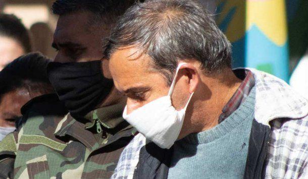 Rodolfo Sánchez fue detenido en Cañuelas