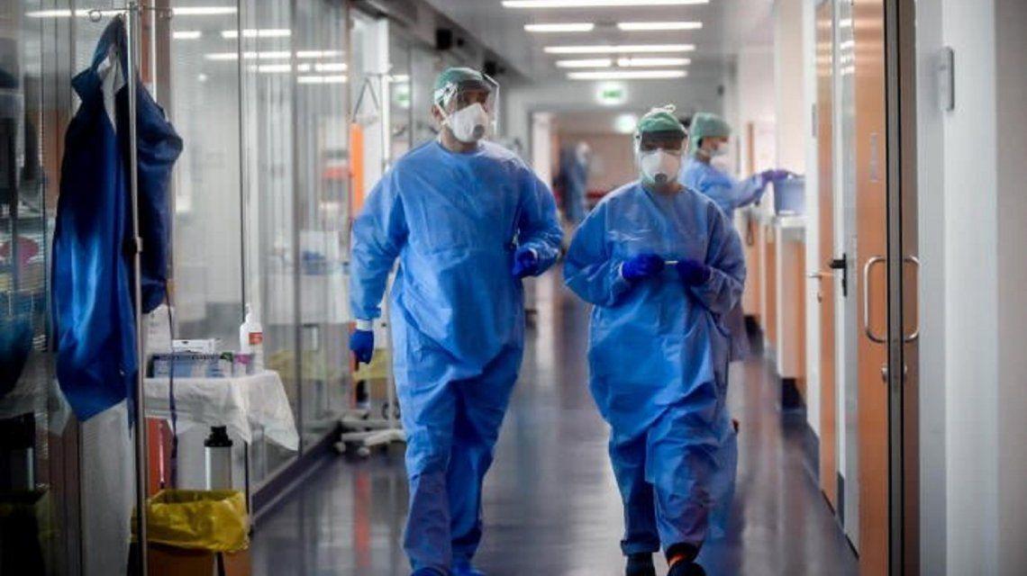 El Gobierno otorgará más de $500 millones a las obras sociales para compensar los menores ingresos por la pandemia