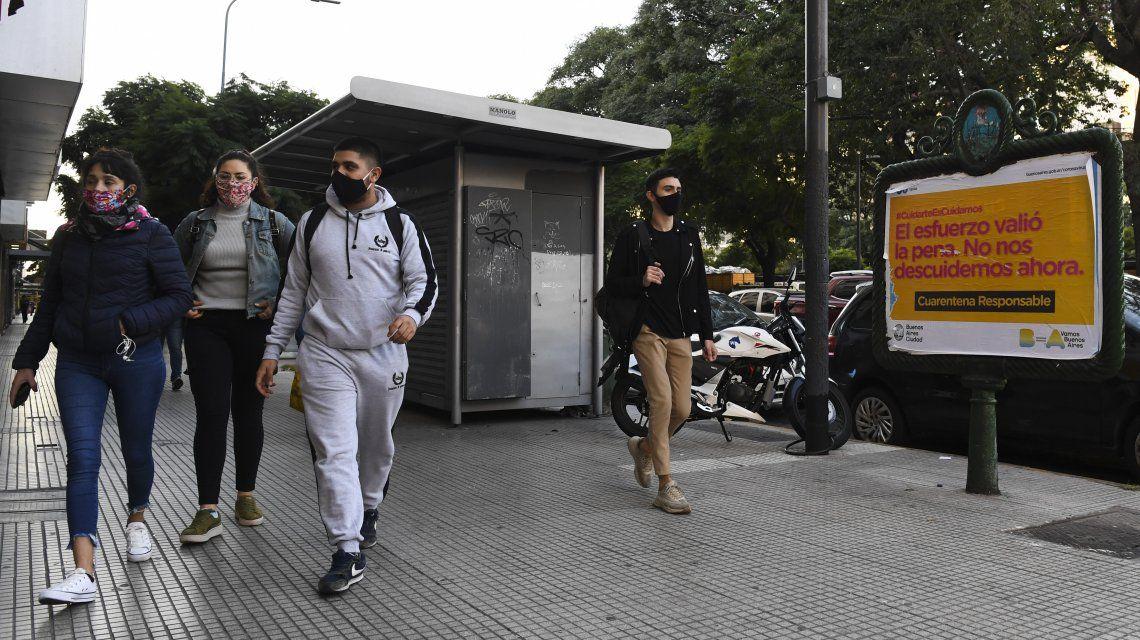 Coronavirus en Argentina: informe de la noche del 5 de junio
