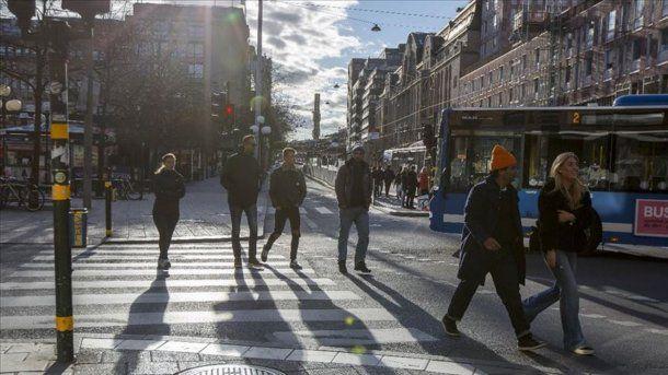 El coronavirus  ha provocado 4.468 muertes en Suecia