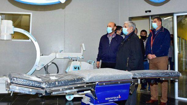 El Gobierno de Formosa encabezado por Gildo Insfrán confirmó el primer caso de coronavirus en la provincia