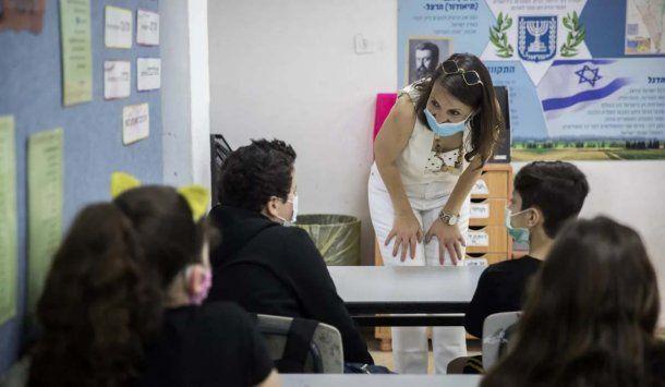 Educación: en Israel dieron marcha atrás con la apertura