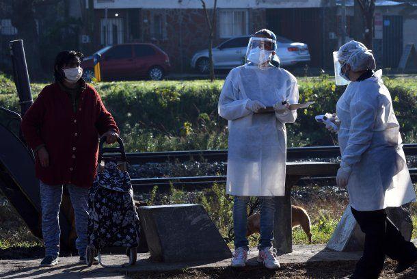 El parte diario de coronavirus en Argentina reportó 18 muertes, todas en el AMBA