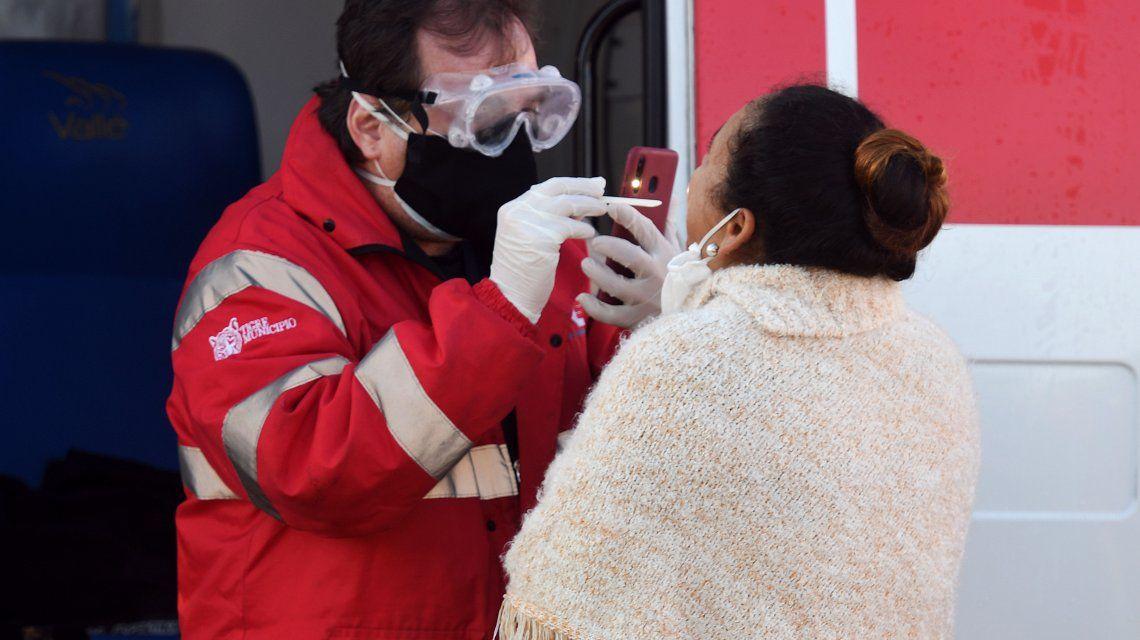 Coronavirus en Argentina: informe nocturno del 10 de junio