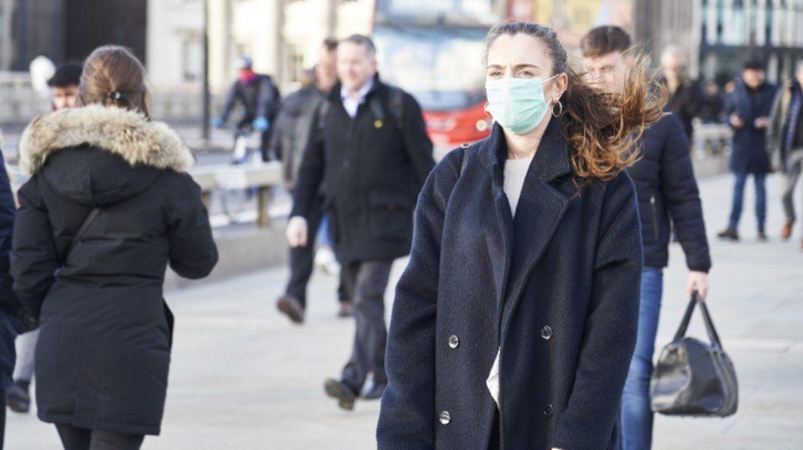 Tras meses sin contagios de coronavirus, Nueva Zelanda registró nuevos casos y aisló una ciudad