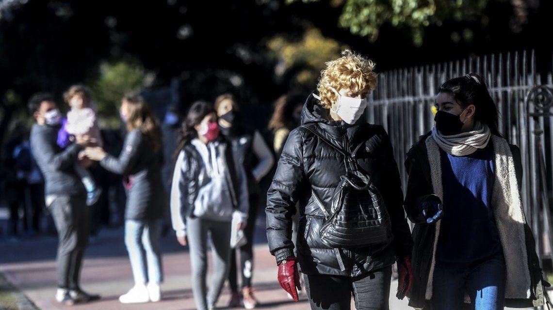 Cuarentena en el AMBA: el viceministro de Salud de la provincia de Buenos Aires