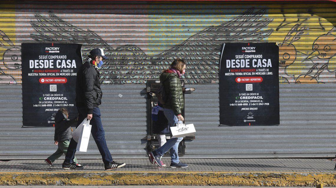 Coronavirus en Argentina: tenemos que aguantar un mes y medio