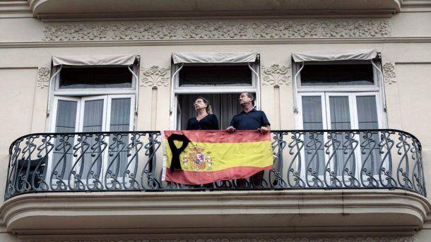 España: luto y nueva normalidad después de la pandemia de coronavirus