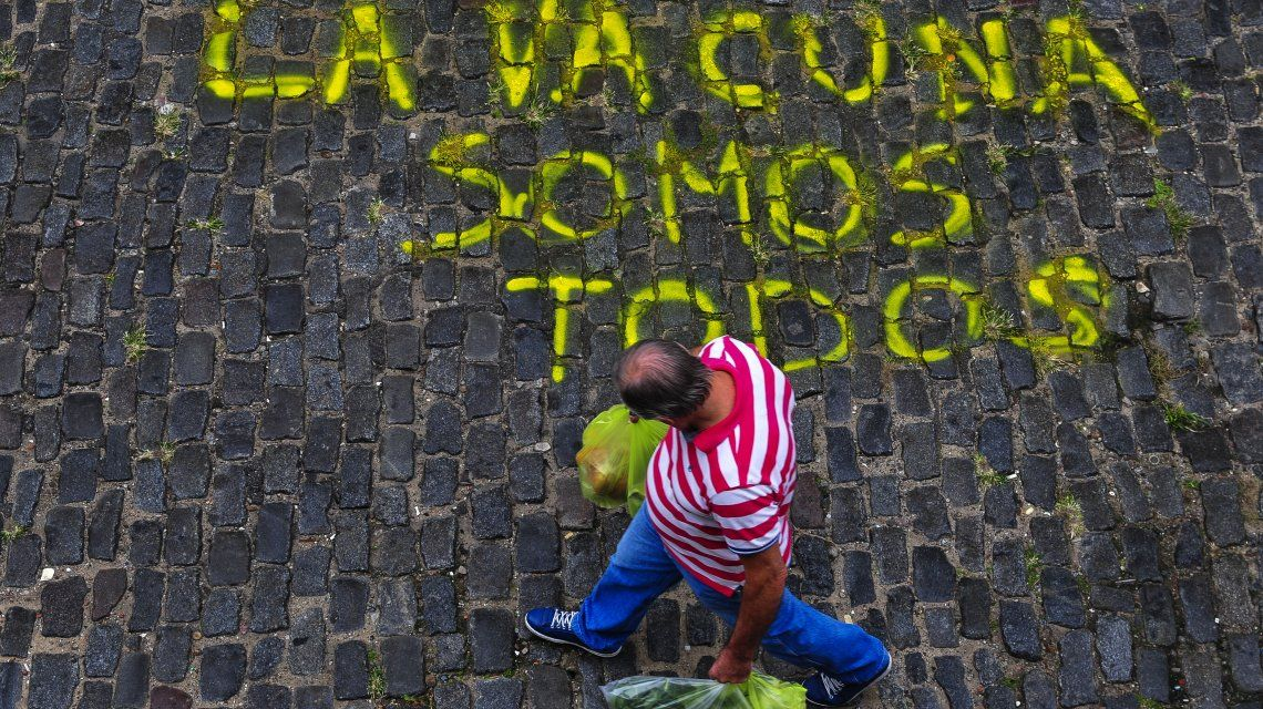 Coronavirus en Argentina: informe de la mañana del 2 de julio