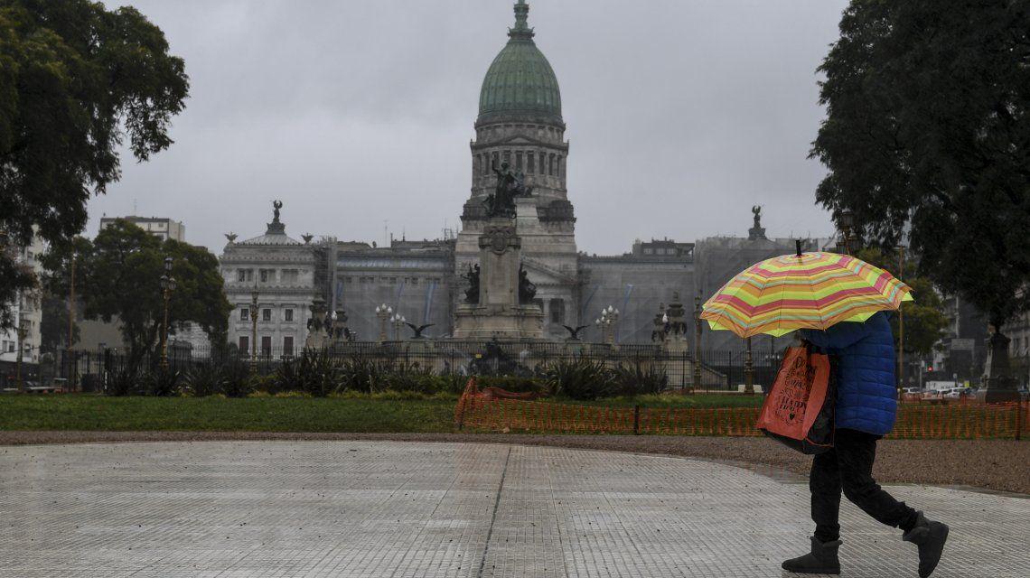 Coronavirus en Argentina: la Ciudad de Buenos Aires es una de las áreas más afectadas