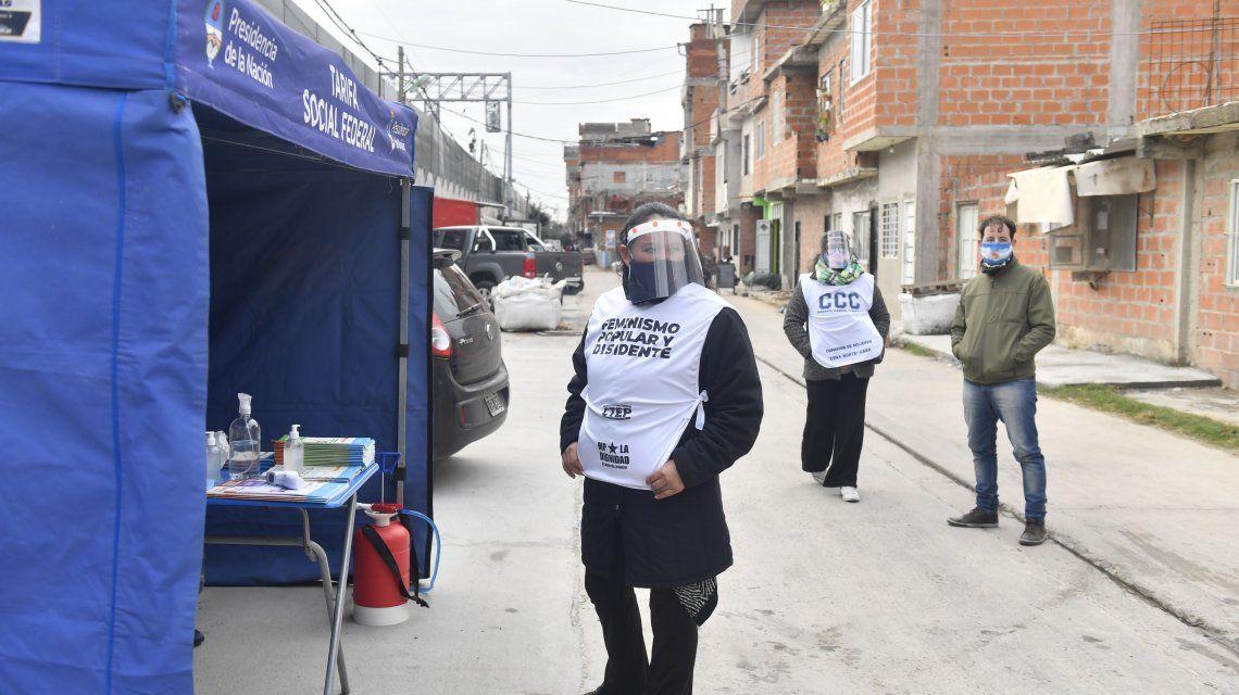 Coronavirus en Argentina: informe nocturno del 2 de julio