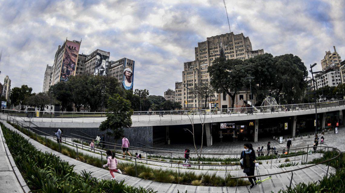 Coronavirus en Argentina: informe nocturno del 4 de julio