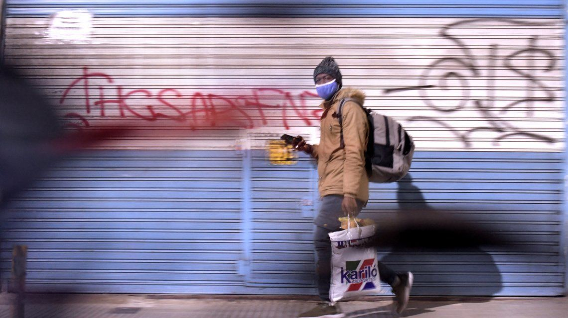Coronavirus en Argentina: informe de la mañana del 13 de julio