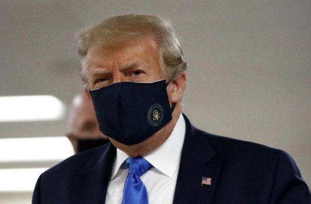 Donald Trump protagoniza un nuevo escándalo en Estados Unidos.