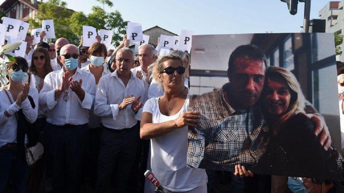 Francia: murió un chofer de colectivo al que le dieron una golpiza por exigir el uso de tapabocas