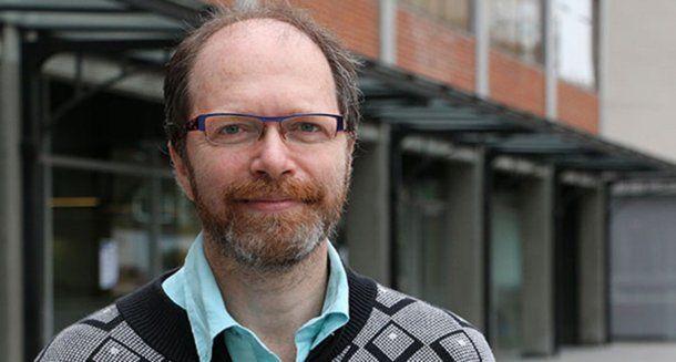 Diego Golombek, director del Instituto Nacional de Educación Tecnológica.
