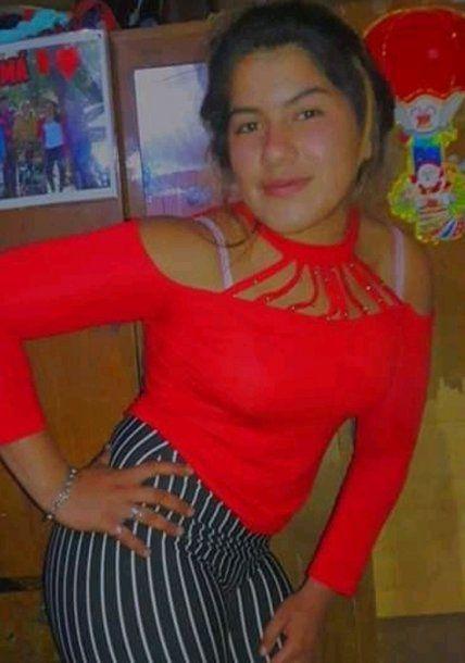 Rocío Magalí Vera tenía 14 años y había desaparecido el domingo