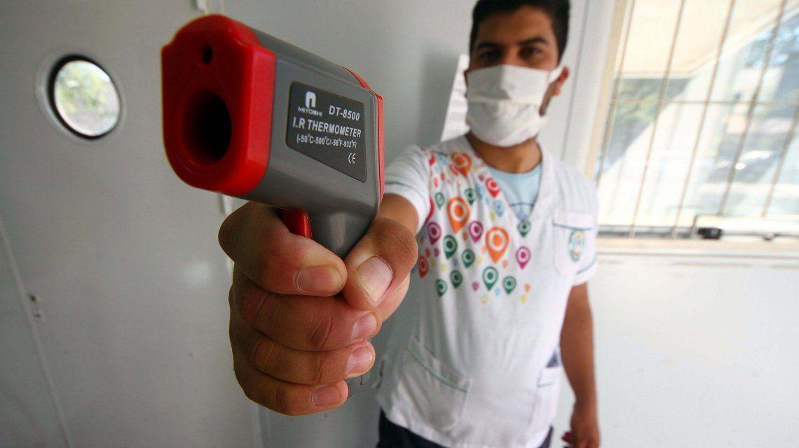 Coronavirus en Argentina: informe nocturno del 14 de julio