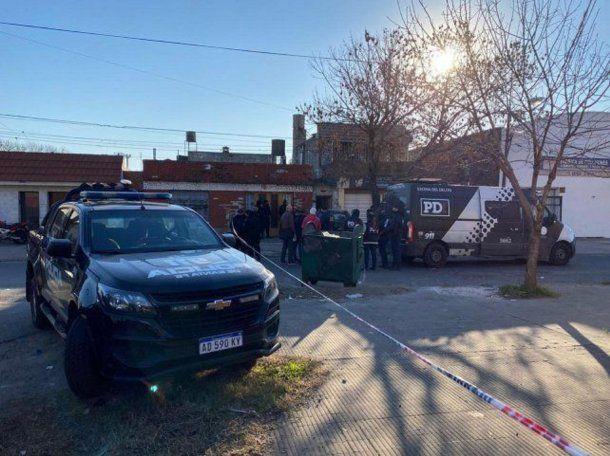 Eduardo Trasante fue asesinado en su casa y frente a su familia. Foto: La Capital