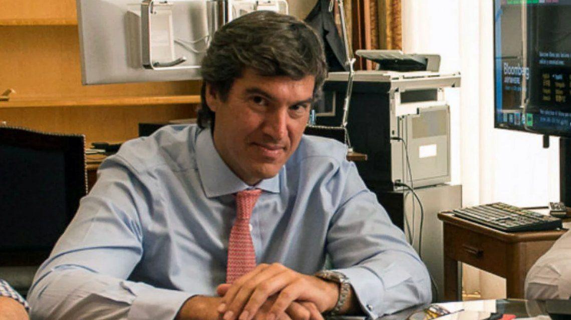 El ex Procurador del Tesoro durante el gobierno de Cambiemos