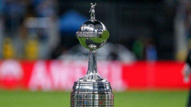 La Copa Libertadores retornará el próximo 15 de septiembre.