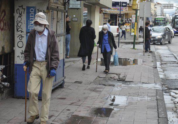 Salta: 7 municipios volvieron a la fase 1