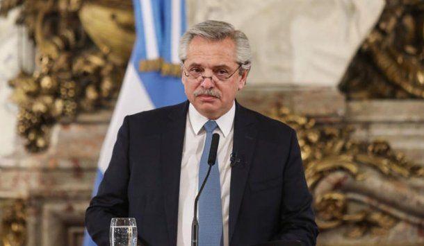 Alberto Fernández presentó la Reforma Judicial en Casa Rosada