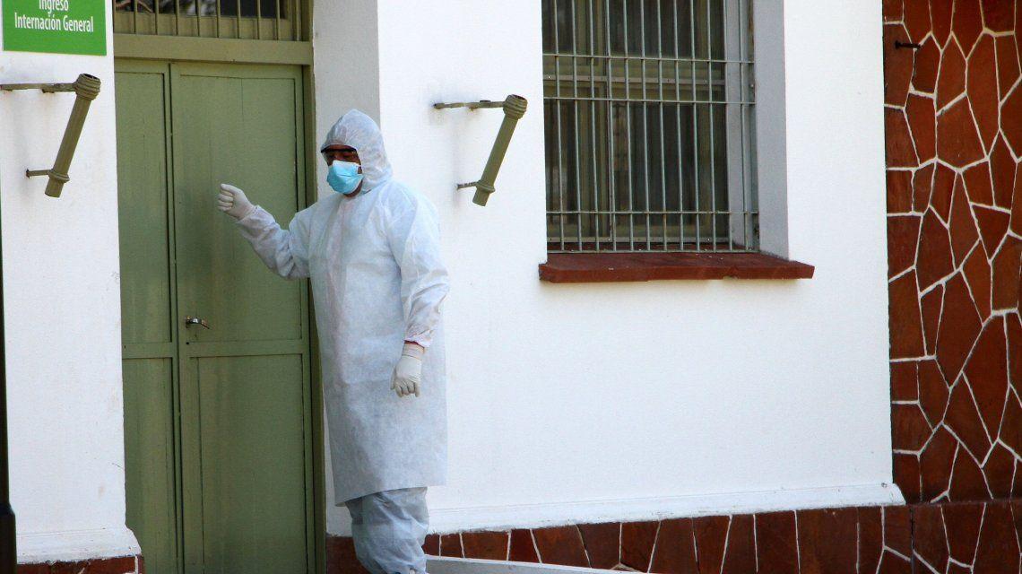 Coronavirus en Argentina: detectaron más de 7.000 casos otra vez