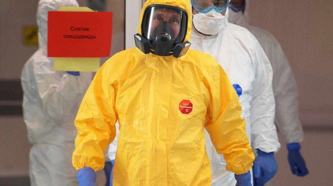 La OMS se expresó tras el anuncio de Rusia sobre la vacuna contra el coronavirus