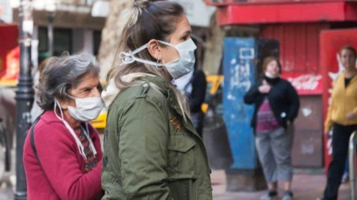Cuarentena:50 municipios se encuentran en fase 5
