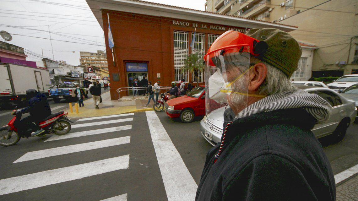 Coronavirus en Argentina: este martes se registraron 241 muertes por Covid-19