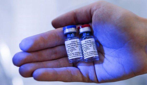Rusia anunció que su vacuna contra el coronavirus es segura