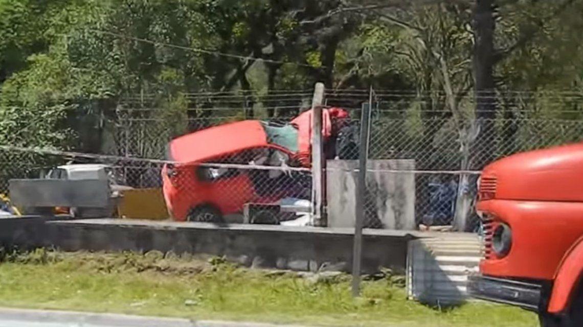 Salta: liberaron al responsable de un accidente vial en el que murieron cuatro jóvenes