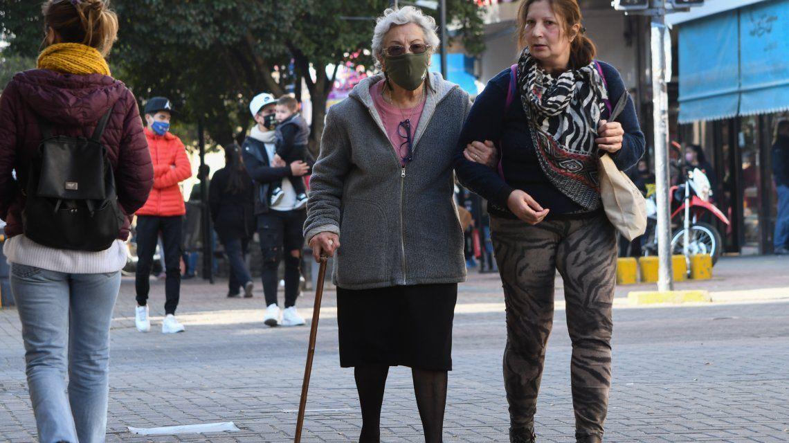 Coronavirus en Argentina: informe nocturno del 13 de agosto