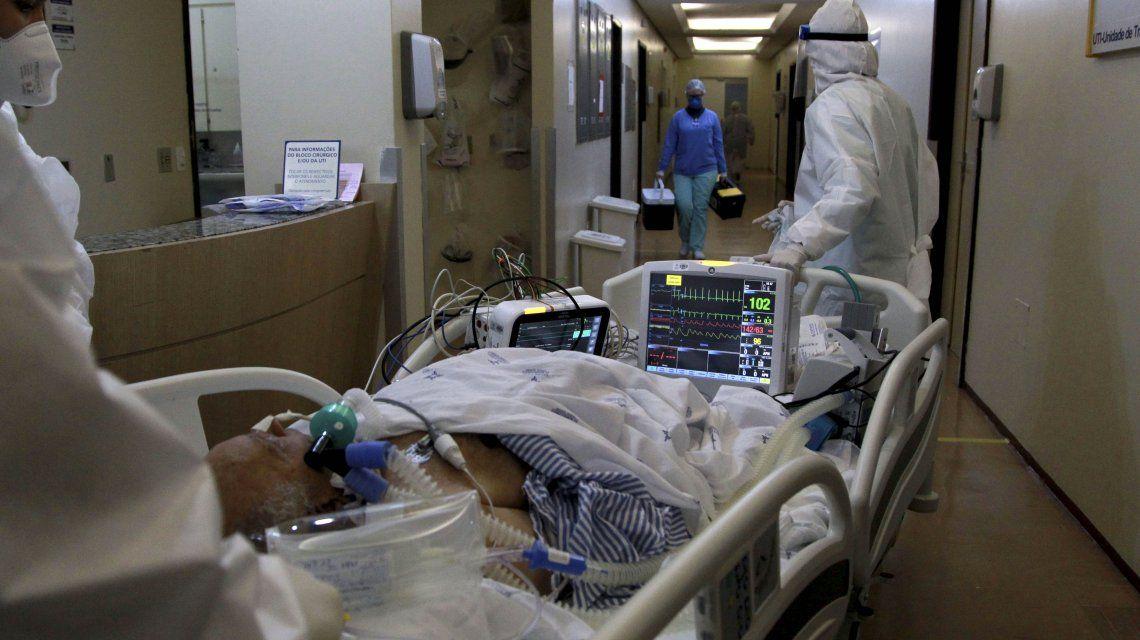 Coronavirus en Argentina: informe nocturno del 19 de agosto