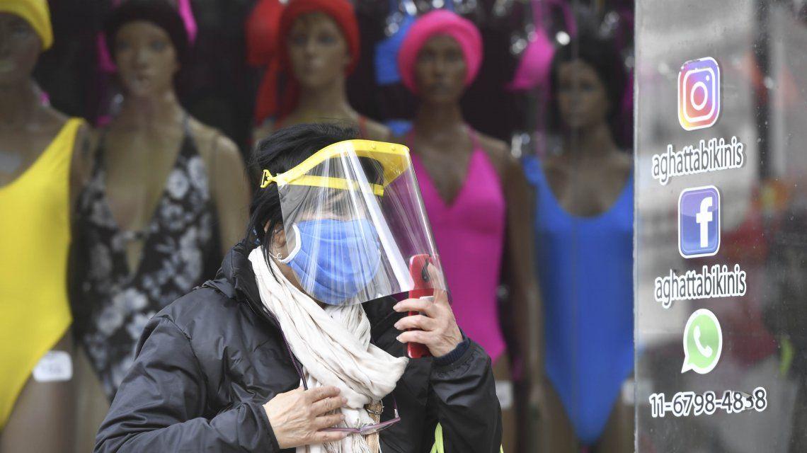 Coronavirus en Argentina: informe de la noche del lunes 24 de agosto de 2020