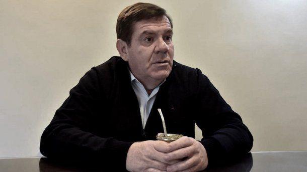 El intendente Guillermo Montenegro ratificó