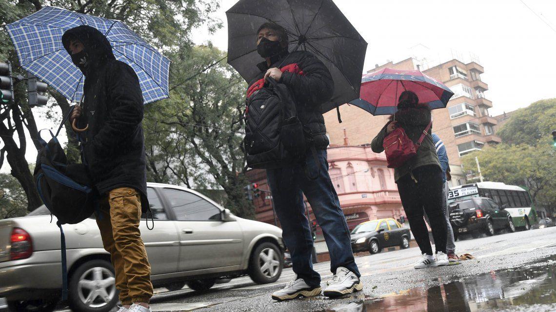 Coronavirus en Argentina: informe nocturno del 2 de septiembre