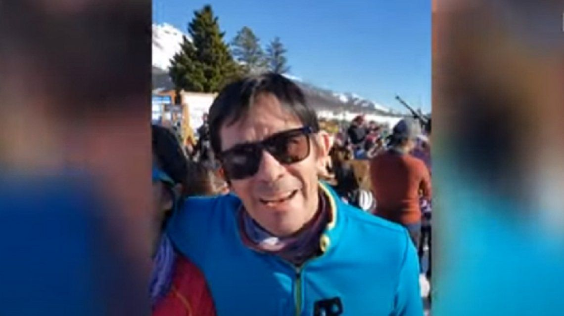 Llevarán a la Justicia Penal a los esquiadores que se burlaron de la cuarentena