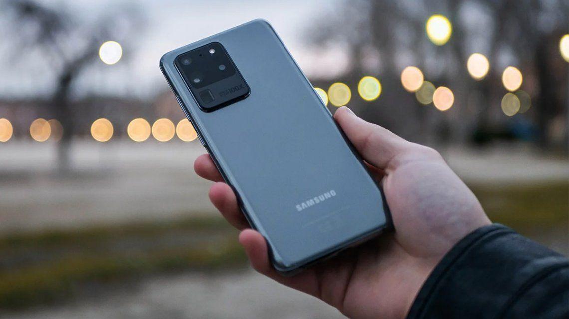 Celulares: ¿cuál es el precio promedio de un celular en Argentina?