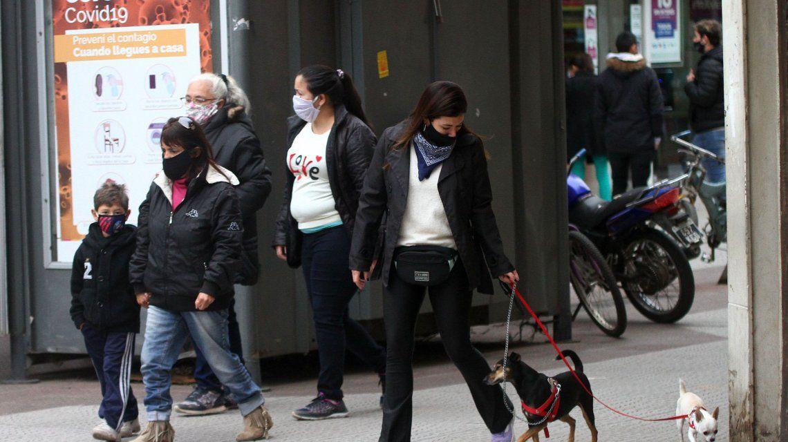 Coronavirus en Argentina: informe de la noche del jueves 10 de septiembre