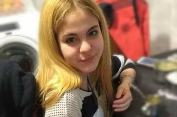 Ludmila Pretti fue asesinada el domingo en la localidad de Francisco Álvarez, partido de Moreno.