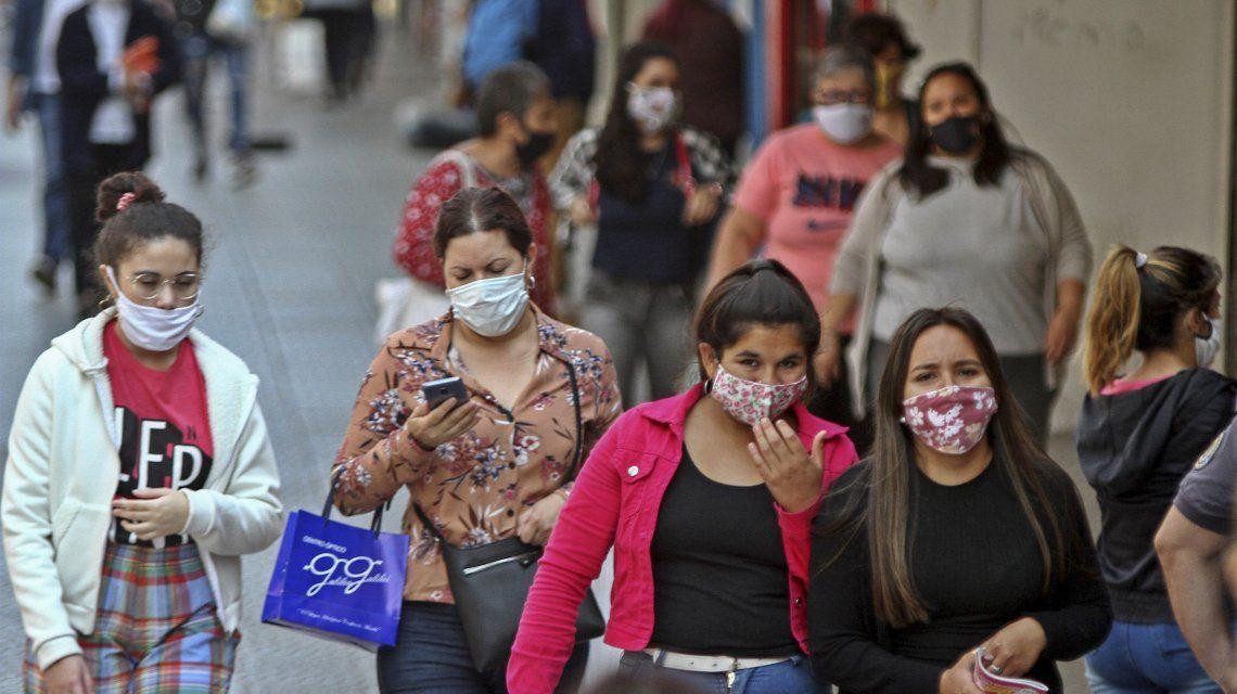Coronavirus en Argentina: informe nocturno del 12 de septiembre