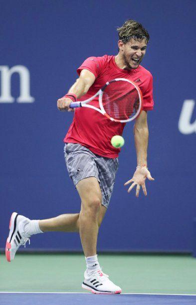 Thiemconquistósu primer Grand Slam con su triunfo en Nueva York - @usopen