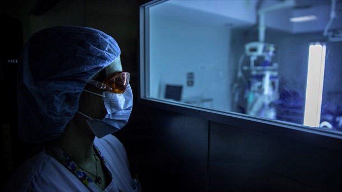 Los rayos ultravioleta podrían eliminar el coronavirus
