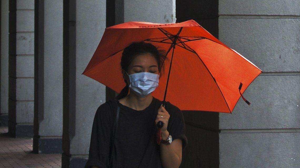 Detectan un factor climático que disminuye la propagación del coronavirus